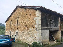Casa adosada en venta en Amieva