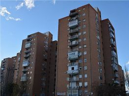 Wohnung in verkauf in calle Virgen del Val, Alcalá de Henares - 390511343