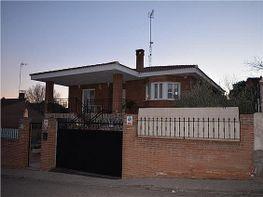 House for sale in calle Salvador Dalí, Villalbilla - 402901128