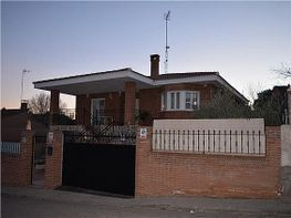 Haus in verkauf in calle Salvador Dalí, Villalbilla - 402901128