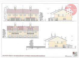 Terrace house for sale in Moralzarzal - 410108041