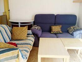 Àtic en lloguer calle Doctor Navarro, Vidal a Salamanca - 323489533