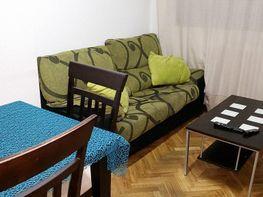Wohnung in miete in calle Gran Vía, Centro in Salamanca - 323489816