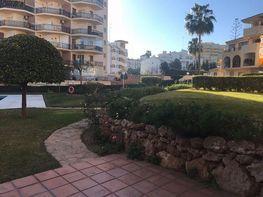 Piso en alquiler en La Carihuela en Torremolinos