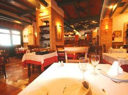 Salón - Restaurante en venta en calle Moliere, Puerta Blanca en Málaga - 218061963