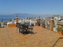 Freistehendes haus in verkauf in El Candado-El Palo in Málaga - 302361079