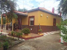 Chalet en venta en urbanización Sierra Norte, Castilblanco de los Arroyos
