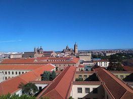 Piso en alquiler en paseo San Vicente, Hospitales - Campus en Salamanca