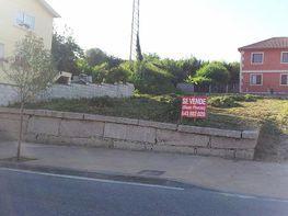 Terreny en venda calle Severino Cobas, Freixeiro-Lavadores a Vigo - 340276326
