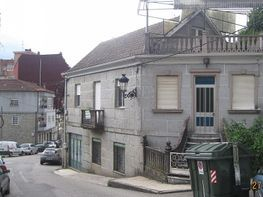 Casa adossada en venda calle San Roque, Ponteareas - 303461385