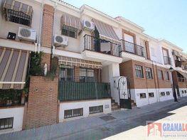 Casa en venta en calle Violeta, Zona Poniente en Armilla