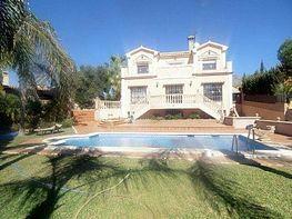Villa (xalet) en venda Mijas - 393422726