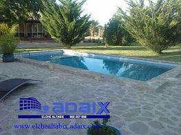 Xalet en venda Elche/Elx - 303947528