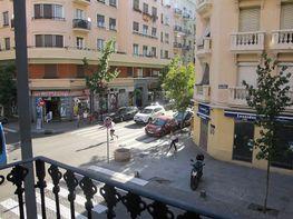 Wohnung in verkauf in calle De Fernán Gonzalez, Goya in Madrid - 350475738