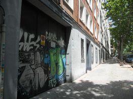 Local comercial en venta en calle De Menéndez Pelayo, Pacífico en Madrid - 350475798