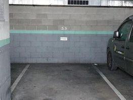 Garage in verkauf in calle Centro, Sitges - 303516359