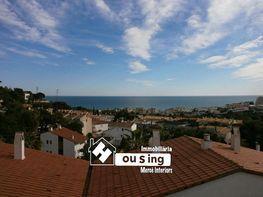 Reihenhaus in verkauf in calle Quintmar la Levantina, Sitges - 303516917