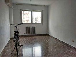 Wohnung in miete in calle Cuellar, Torrero-La Paz in Zaragoza - 301843253