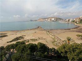 Piso en venta en Cabo de las Huertas en Alicante/Alacant - 400799361