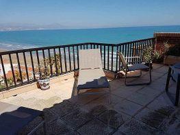 Casa adosada en alquiler en Playa de San Juan en Alicante/Alacant - 414133879