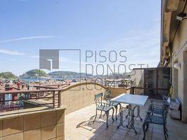 Pis en venda Antiguo a San Sebastián-Donostia - 304462350