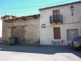 Casa rural en venda plaza De la Iglesia, Tamames - 337739907