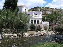 Casa rural en venta en Tolox - 358800273