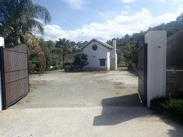 Casa rurale en vendita en Yunquera - 358800336