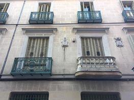 Piso en venta en calle Del Barco, Centro en Madrid