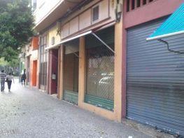 Local comercial en alquiler en calle Silvestre Pérez, Las Fuentes – La Cartuja en Zaragoza - 302128763