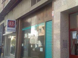 Local comercial en lloguer calle De Batalla de Lepanto, Las Fuentes – La Cartuja a Zaragoza - 302128784