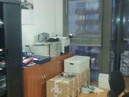 Oficina en lloguer calle Lagos de Coronas, Miralbueno – Bombarda a Zaragoza - 344586953