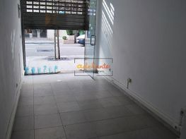 Local comercial en venta en calle Pi y Margall, Vigo - 400935116