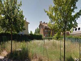 Terreny en venda calle Gorraiz, Egüés - 320364980