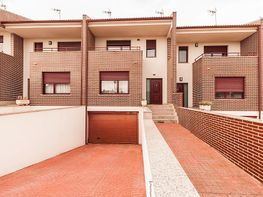 Casa adossada en venda calle Huertillo, Aldealengua - 359153523
