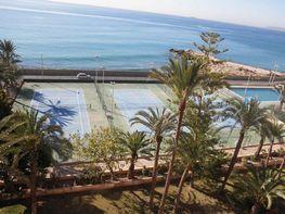 Foto 25 - Piso en venta en calle Sol Naciente, Albufereta en Alicante/Alacant - 303857455