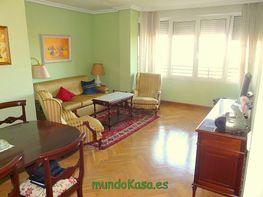 Wohnung in verkauf in Nervión in Sevilla - 358244155