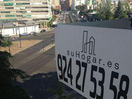 Piso en alquiler en La Paz en Badajoz