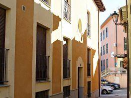 Ático en alquiler en calle San Juan de Nepumoceno, San Ildefonso