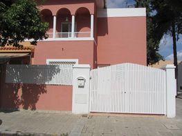 Casa adosada en alquiler en calle Proverbios, Av. Ciencias-Emilio Lemos en Sevil