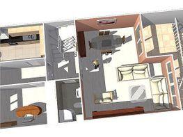 Casa adosada en venta en calle Carlos Saura, Illescas - 400751859