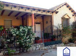 Foto1 - Chalet en venta en Almedinilla - 303906531