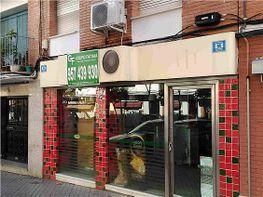 Local en alquiler en calle Virgen de Fatima, Levante en Córdoba - 306022653