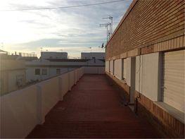 Ático en alquiler en calle Cristobal Colon, Huelva
