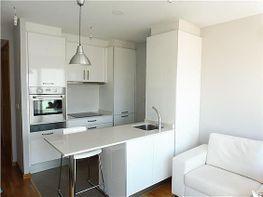 Appartamentino en vendita en calle San Amaro, Monte Alto-Zalaeta-Atocha en Coruña (A) - 304404482