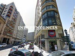 Piso en venta en calle Rosalia de Castro, Santiago de Vigo en Vigo - 326236069
