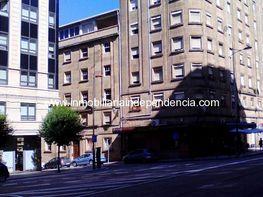 Piso en venta en calle Venezuela, Praza España-Corte Inglés en Vigo - 326243399