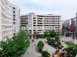Piso en venta en plaza Independencia, Praza Independencia en Vigo - 326262806