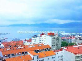 Piso en venta en calle Camelias, Praza Independencia en Vigo