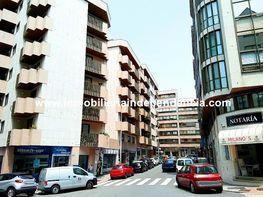 Piso en venta en calle Gerona, Praza Independencia en Vigo